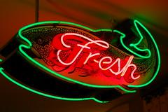 Fresh Fish (cliomichelle) Tags: seattle fish pikeplacemarket publicmarket