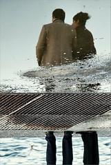 Yaln (Asli Kodan) Tags: reflection love upsidedown ak sevgi yansma 1on1peoplephotooftheday superbmasterpiece 1on1peoplephotoofthedayfeb2007