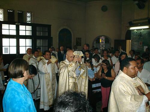 Felipe's Deaconal Ordination - 15 por Philippe Gebara.