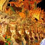 Carnival - Brasil - Rio de Janeiro - Brazil - Arriba Vila