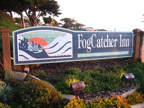 Fog Catcher Inn