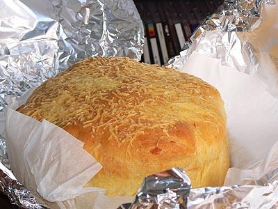 Brioche au fromage