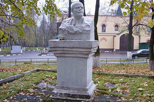 Дзержинский ©  kudinov_dm