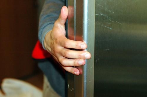 Konstantin Steel's talented hand