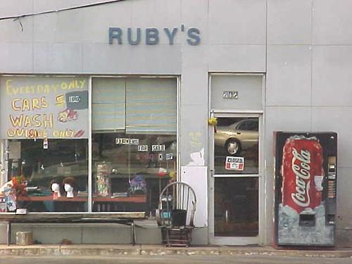 Ruby's Car Wash Plus