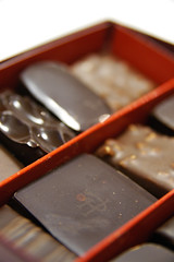 Chocolat Assort, Pierre Hérme, Aoyama