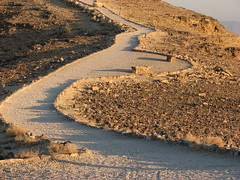 (Dana Levi) Tags: light sunset shadow panorama sun moon nature rock landscape lights israel sand shadows desert ombra natura pebbles luna ombre pebble luci negev roccia sassi luce paesaggio deserto arad sabbia israele sasso neghev nguev