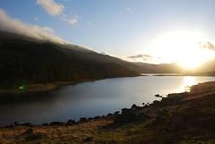 Llugwy lake (Ryan Mawby) Tags: wales river llugwy