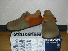 london by birkenstock