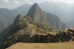 MACHU PICCHU (picaddict) Tags: peru cuzco machupicchu incatrail incas p1f1 travelerphotos peruvianimages