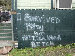Katrina Sign