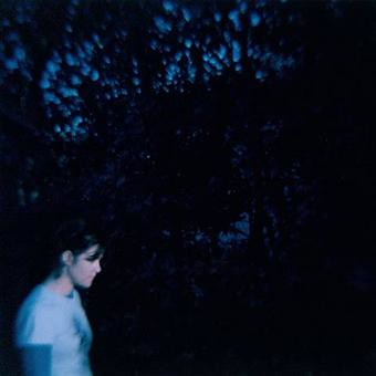 Jill in Woods