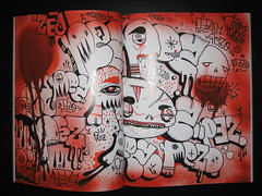 (Day Waste) Tags: sf above zine pez graffiti bay area bayarea rah graff rise pezo haters pez1 riseabovehaters pezo1