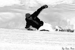 Bodycarving (axel_rohr) Tags: ski carving pitztal edelwiser