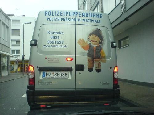 polizeipuppenbuehne