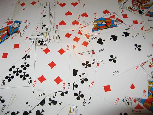 cartes rami
