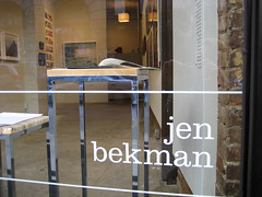 manhattan, nolita, spring street, the jen bekman gallery by svanes, on Flickr
