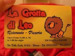比薩請來這間店