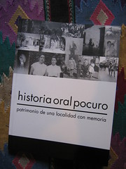 An Oral History of Pocuro book