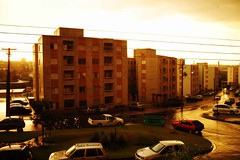 por do sol com chuva (fabio teixeira) Tags: brazil sol brasil canon rebel xt chuva fabio e canonrebelxt valinhos teixeira fabioteixeira