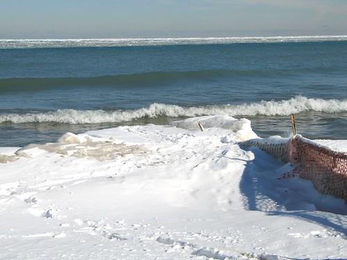 February 7, 2007 Fence