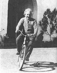 Happy Birthday Albert Einstein