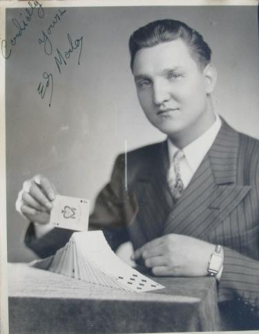 Ed Marlo