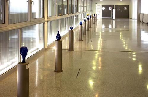 Transversal- Instalacion 3 - pasillo general
