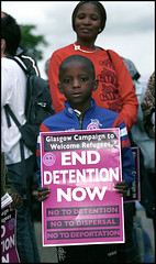 End Detention Now