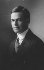 Franklin Blackmer 1920