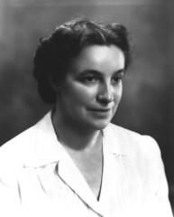 Carolyn Blackmer ca. 1947