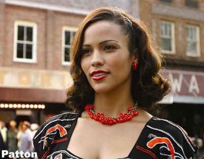 "Paula Patton to star in ""This Wednesday"""