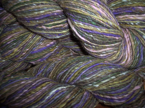 Noro Silver Thaw color 2