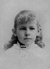 Mell Eastman 1884