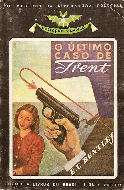 Cândido Costa Pinto, E. C. Bentley, Trent´s Last Case