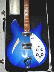 Rickenbacker Model 330 MID