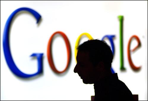 Big Google brother ?