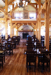 Temple's Sugar Camp Restaurant