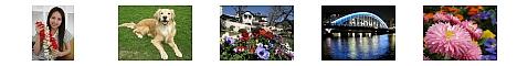 Official Nikon Coolpix P5000 photos