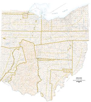 Ohio Land Subdivision