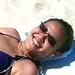 Naks, beach babe kuno