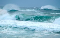 Heavy Waves (Erik K Veland) Tags: ocean water waves tpc phlow:emote=wave tpcu10 tpcu10l2
