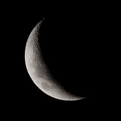 McNaught Moon (StueyH) Tags: moon beach night southaustralia glenelg