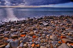 The Rocks (Garry - www.visionandimagination.com) Tags: travel sunset beach rocks oz australia explore qld australien aus australis australie novideo interestingness205 i500 abigfave 오스트레일리아 hdr1 visionandimagination wwwvisionandimaginationcom