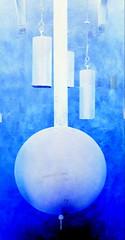 freezz (fanfaron) Tags: blu freezer tempo freddo immobile fermo pesi pendolo istante fanfaron