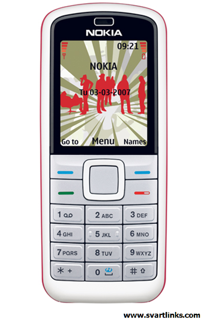 nokia 5070_c