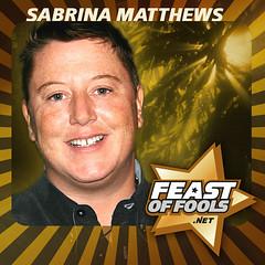 FOF #502 - Suddenly Sabrina - 03.30.07