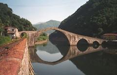The Devil´s Bridge