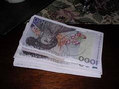 Pengar letn