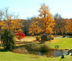 Fall Ringwood (Stanley Zimny (Thank You for 16 Million views)) Tags: park winter summer color fall nature colors spring fourseasons fabulous picturesque 4seasons avision onlythebestare